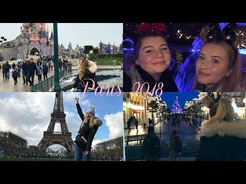 A Valentine's Trip to Paris with my Best Friend!