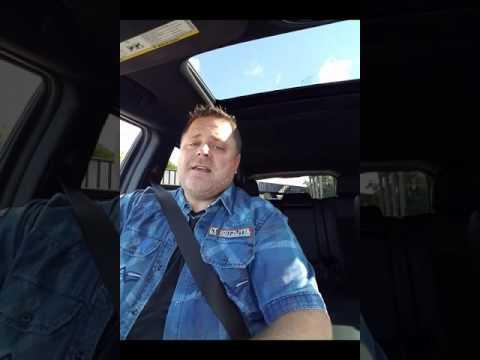 Car Karaoke: Eagles - Peaceful Easy Feeling