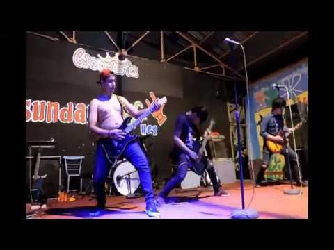 "Atlas Melody - Intro ""live in HCS FULL DISTORSI 1 @wonderia semarang"""