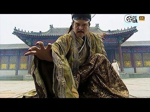 Download Trương Tam Phong Sử Dụng Thái Cục Quyền Đối Đầu Bạch Mi Ưng Vương | Ỷ Thiên Đồ Long Ký | ONE TV 📺