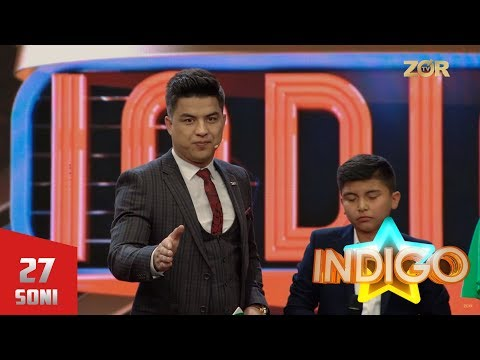 Indigo 27-soni (29.11.2017)