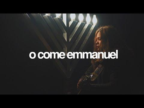 O Come , O Come Emmanuel (cover)   Reneé Dominique