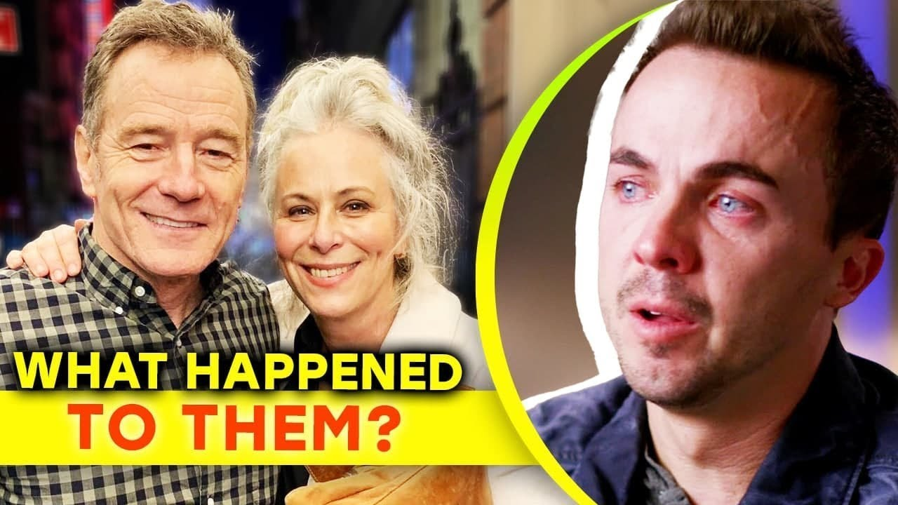 Download Malcolm in the Middle: What Happened to the Cast?   ⭐OSSA
