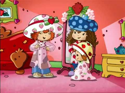 Charlotte aux fraises - Épisode