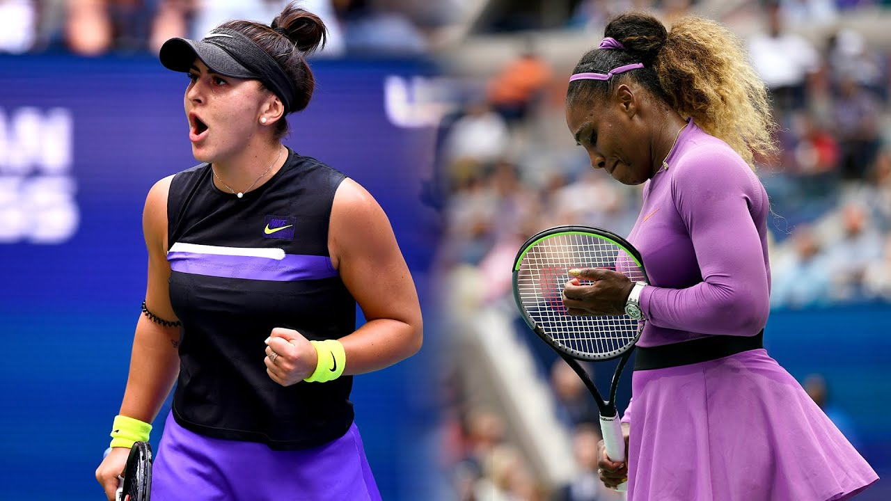 How Bianca Andreescu Won Her First Grand Slam   US Open 2019