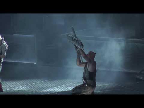 Rammstein LIVE Du Hast - Prague, Czech Republic 2019 (July 16th)