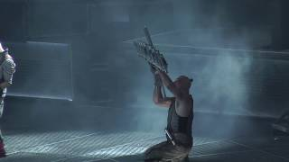Rammstein LIVE Du hast - Prague, Czech Republic 2019 July 16th