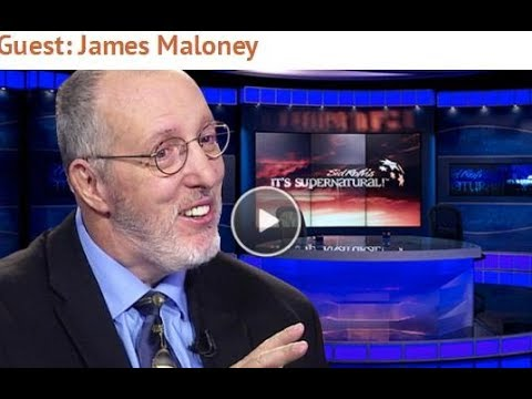 全景异象@约翰.马隆尼James Maloney @Sid Roth(中文字幕)