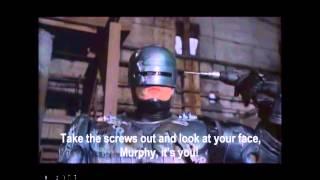 RoboCop: The Musical WITH LYRICS