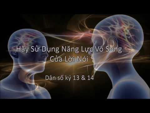 HÃY SỬ DỤNG NĂNG LỰC VÔ SONG CỦA LỜI NÓI - Mục Sư Nguyễn Phi Hùng