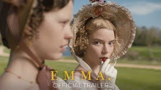 Emma.   Official Trailer [hd]   Now On Demand And In Theaters