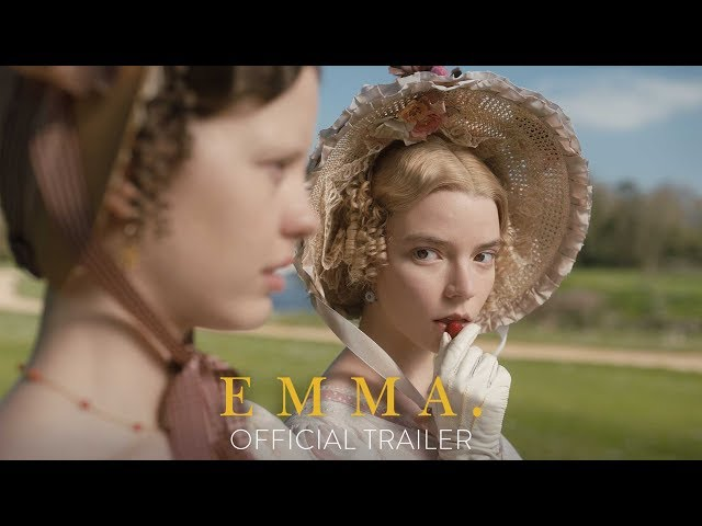 EMMA. - Official Trailer - Now On Demand and In Theaters