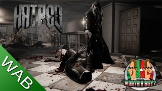 Hatred Review - Worth a Buy?