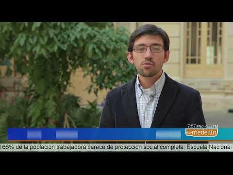 Infraestructura cultural de la ciudad [Noticias] - Telemedellín
