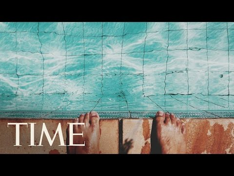 The Real Reason Why Swimming Is So Good For You | TIME