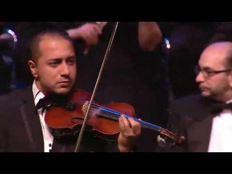 """Будапештский симфонический оркестр цыган  """"100 скрипок""""_трейлер"""