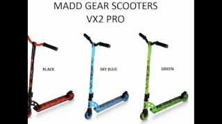 MADD Gear Scooters - Where To Get MADD Gear Scooters For Sale Online Cheap