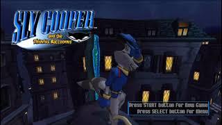 PS Vita Longplay [019] Sly Cooper and the Thievius Raccoonus