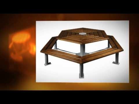 table de pique nique en bois comment faire le bon choix. Black Bedroom Furniture Sets. Home Design Ideas