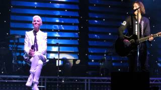 "Roxette - ""The Heart Shaped Sea"" (live - 27.06.2015, O2 World Berlin)"