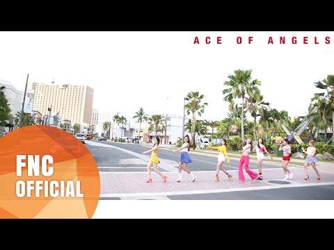 AOA - Cherry Pop (Making Video)