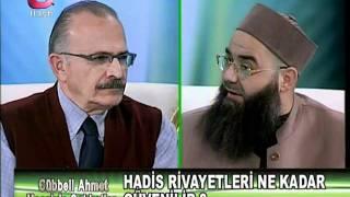 Cübbeli Ahmet Hoca - Hadis Rivayetleri ne kadar güvenilir  - Flash tv 11 11 2011