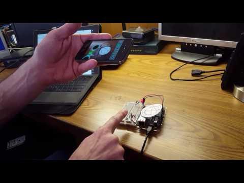 OpenHybrid demo