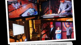 WFP Indonesia on MasterChef Indonesia Season 3 (Trailer)