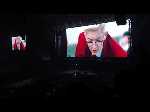 Exo - Exploration in Manila Day 2 Part 4