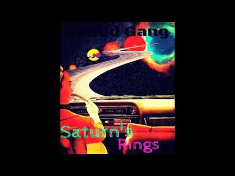 SPEED GANG - TRUST ISSUES (SATURN'S RINGS MIXTAPE)