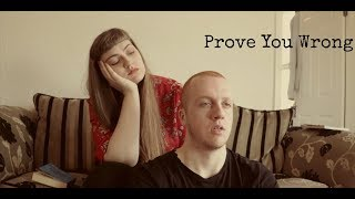 Naomi Dawes - Prove You Wrong
