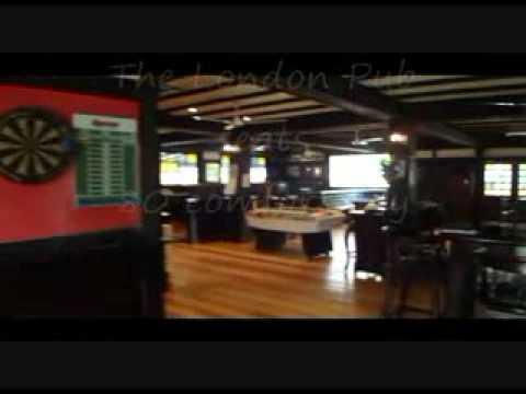 Best Pub and Bar near Manila - The London Pub