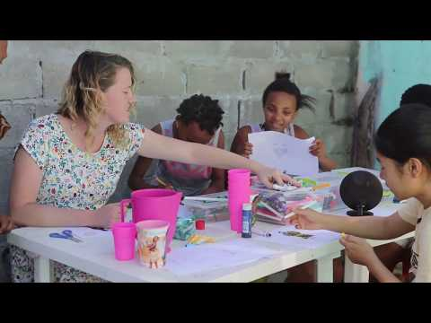 Thislife Online: simple joys at Sisterhood Art Club, Capricorn Park, South Africa