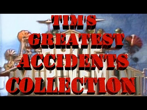 Home Improvement - Tim's Greatest Accidents Collection