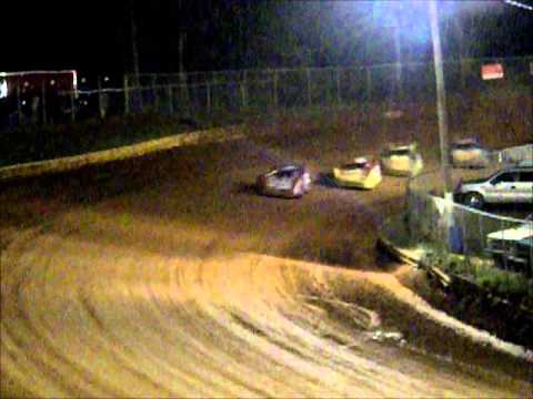 Limited LM Main @ Toccoa Raceway April 18th 2015