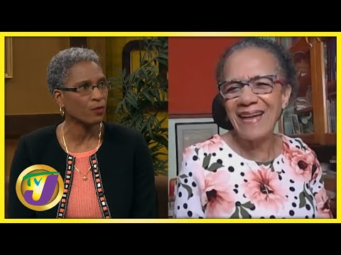 Profile Over the Years with Claire Grant & Fae Ellington | TVJ Smile Jamaica