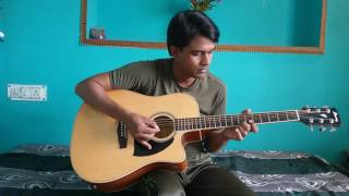 Download Hindi Video Songs - nimbonichya zadamage guitar lead by tushar