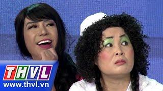 THVL | Danh hài đất Việt – Tập 34: Đẻ - Hồng Vân, Anh Vũ, Long Nhật, Minh Nhí