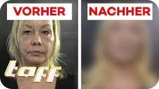 Nach Färben FALLEN Haare BÜSCHELWEISE AUS! – SOS: Einsatz der Beauty-Retter! | taff | ProSieben