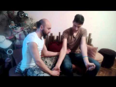 Реабилитация перелома локтевого сустава