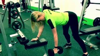 Workout series | Episode 6 | Full body conditioning for women