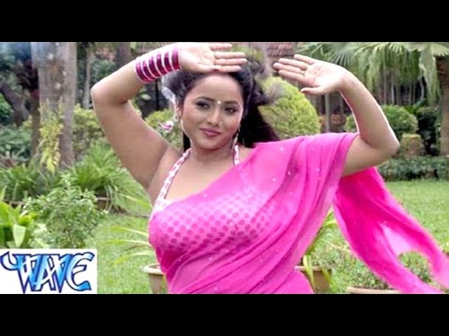 Ankhiya Me Bada Tu - Ek Laila Teen Chaila - Hot Rani Chatterjee - Bhojpuri Hot Songs 2016 new