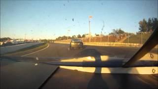 Sport Compact Autodrome Montmagny 1er septembre 2012 Finale Thumbnail