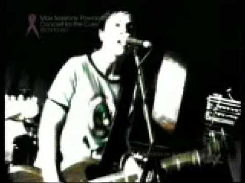 The Superjesus - Shut My Eyes (1996)