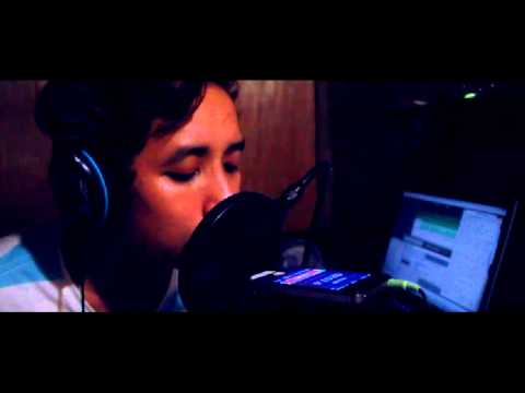 All Of Me (live cover) #iRigRecorder