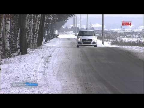 Suzuki Swift SPORT + Genawa 2013  - Jazda Próbna - Odc 27 -Sezon III