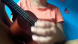 Baixar Anavitoria - Porque eu te amo (aprendendo tocar Ukulele)💙🤭