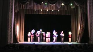 Театр-студия Барвинок - Короли ночной Вероны.mpg