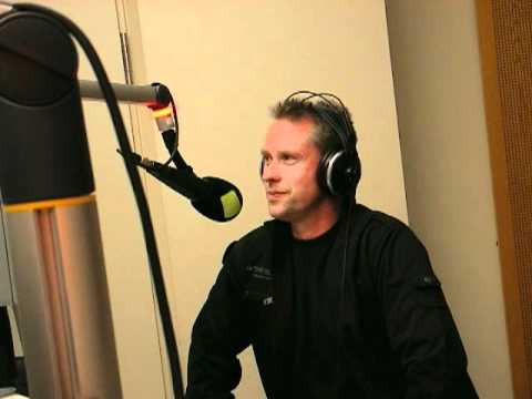 """Christoph Kranig im Interview bei """"Sounds of Syn"""""""
