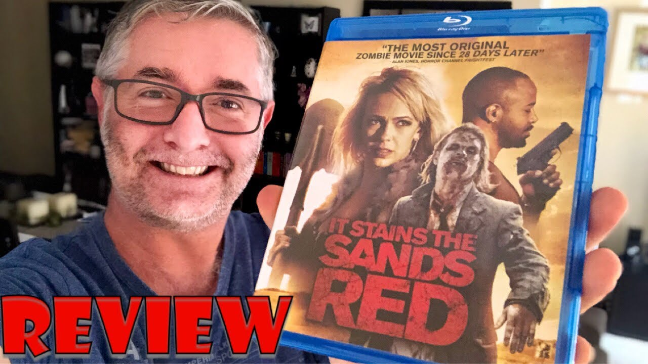 Download It Stains The Sands Red - Movie Review